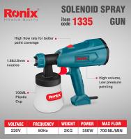 էլ հեղուկացրիչ Ronix 350Վտ